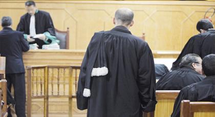 محكمة الإستئناف بالحسيمة ترفع من العقوبة الحبسية في حق ناشطين بحراك الريف