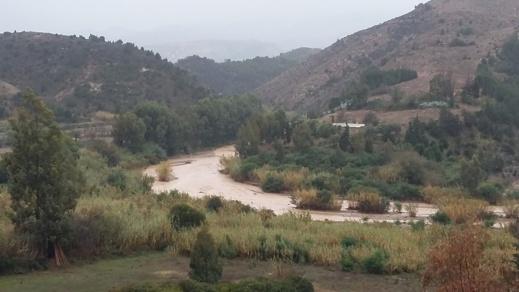 بالفيديو.. التساقطات المطرية التي عرفها الريف تحيي الأرض وتعيد المياه الى الجريان في مجموعة من الأودية