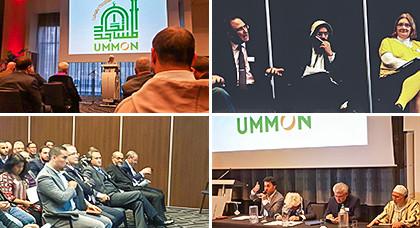 إتحاد المساجد المغربية بهولندا ينجح في إقامة حوار الأديان بهولندا بحضور اليهود والمسلمين والمسيحيين
