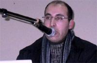 لقاء مع الكاتب المغربي التجاني بولعوالي
