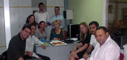 جمعية إيثري كانارياس تجدد دمائها في جمعها العام العادي