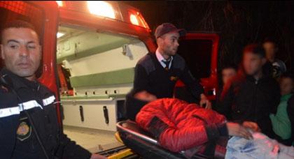 الحسيمة.. خضوع جثة الطالب المتوفى ببوكيدان للتشريح الطبي يكشف مفاجأة تعرضه لجريمة قتل