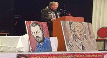في تصريح جديد.. والد الزفزافي يشكف أسباب وأهداف جولته الأوروبية