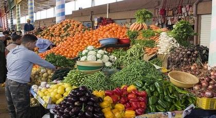 إرتفاع في أسعار الخضر والحسيمة تسجل أعلى نسبة بالمغرب