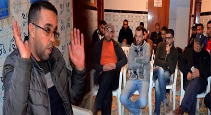الدريوش.. جمعويون يهددون بالنزول للشارع بسبب الوضع العام للمدينة ومصير النواة الجامعية