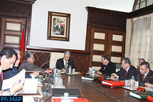 وكالة الإنعاش والتنمية للجهة الشرقية أنجزت 150مشروعا بأزيد من 8 ملايير درهم