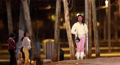 """الشرطة الإسبانية تعتقل مغربية إستغلت """"عاملة فلاحة """" في الدعارة"""