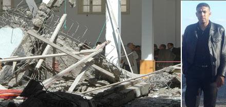 حوار: رئيس جمعية الأمل بزايو يدعو إلى محاسبة كل المسؤولين بشأن مسجد الأمل