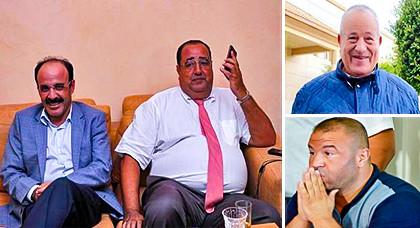 """بووووم.. العماري يكشف دعم حزب """"البام"""" لـ""""أبرشان"""" في الناظور لهذا السبب"""