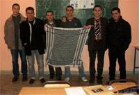 تأسيس الجمعية الأمازيغية لمساندة الشعب الفلسطيني بالريف المغربي