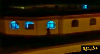 """نشطاء يفجرون """"فضيحة"""" تحرش مجهولين على طالبات في معهد الفندقة والسياحة بالسعيدية"""