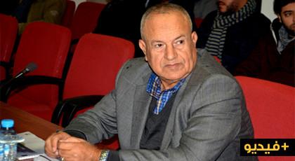 أبرشان يعلن الحرب رسميا على الرحموني بالمجلس الإقليمي ويصرح أنه يريد دعم عضو أخر للرئاسة