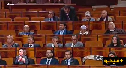 """البرلماني """"المير"""" يطالب الحكومة بخلق فرص شغل لشباب الجهة الشرقية"""