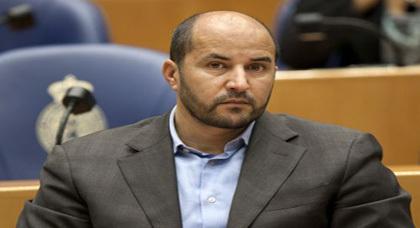 الريفي أحمد مركوش عمدة أرنهايم يهنئ الأمازيغ بالسنة الجديدة ويطالب بإطلاق سراح المعتقلين