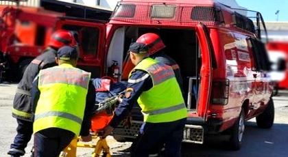 الدريوش.. نقل أسرة بالكامل لمستعجلات الناظور بسبب تعرضهم لاختناق بغاز البوتان