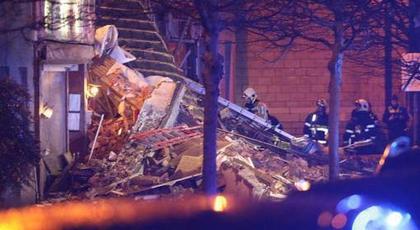 انفجار جديد يهز أونفيرس البلجيكية