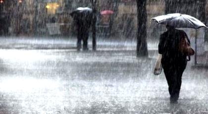 نشرة إنذارية خاصة.. الأرصاد الجوية تتوقع أمطار قوية بالدريوش والناظور والحسيمة