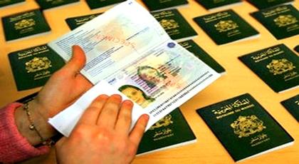 أزيد من 320 ألف تأشيرة.. المغاربة في الرتبة 3 عالمياً من حيث عدد الحاصلين على تأشيرة الدخول إلى فرنسا