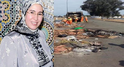 الوزيرة المنتدبة المكلفة بالبيئة والتنمية المستدامة تؤكد على أن تدوير النفايات سيوفر 25 ألف منصب شغل