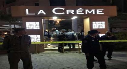 مدير بنك ينضاف إلى قائمة معتقلي جريمة مقهى لاكريم المافيوزية التي هزّت مراكش