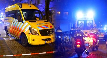 مقتل يافع مغربي وإصابة شخصين بينهم فتاة في إطلاق نار بأمستردام الهولندية
