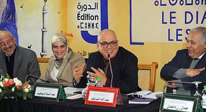 افتتاح فعاليات الدورة الخامسة من المهرجان الدولي للسنة الأمازيغية بمكناس