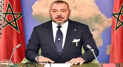 هذه رسالة الملك محمد السادس إلى الدورة الـ30 لقمة الاتحاد الإفريقي