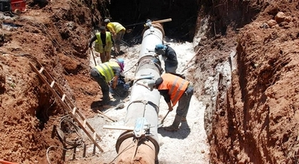 المكتب الوطني للماء يرصد أزيد من 120 مليار سنتيم لتأمين مياه الشرب بأقاليم الريف