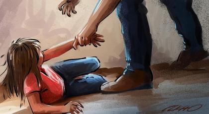 إعتقال جزار يغتصب الأطفال ويقوم بتصويرهم وهذا عدد ضحاياه