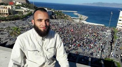 حقوقيون يحتجون غدا أمام محكمة سلا تضامنا مع المرتضى إعمراشا