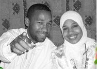 تهنئة بمناسبة زفاف المصور الصحفي الزميل عبد الرحمان أحناو