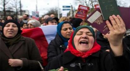 بوستة: القانون المتلعق بمراجعة الاتفاقية العامة للضمان الاجتماعي بين المغرب وهولندا لن يضر بحقوق المغاربة