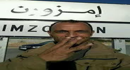 ادانة ناشط من الدار البيضاء بـ 4 سنوات سجنا نافذا لدعمه حراك الريف