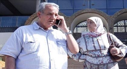 والد الزفزافي ينتفض: مدير عكاشة يمنع أفراد العائلة من زيارة ناصر للإمعان في عزلته