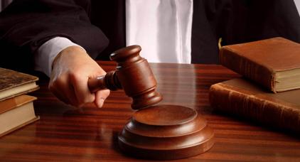 التحقيق مع شخص من بركان اتهم رجال القضاء  بأفعال خطيرة