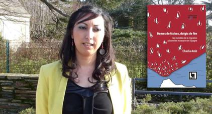 """أعراب ترصد معاناة المغربيات المشتغلات في """"حقول الفراولة"""" باسبانيا"""