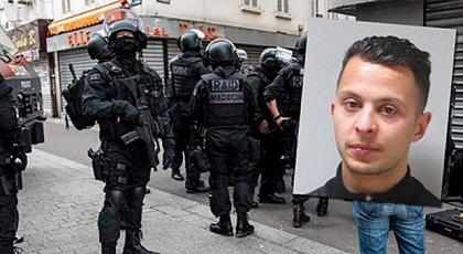 هذا تاريخ الحكم على المغربي صلاح عبد السلام منفذ هجوم باريس