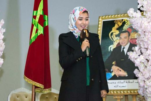 مغربيتان تشاركان في مسابقة ملكة جمال المحجبات