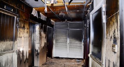 وزارة مغاربة الخارج تستعجل الإجراءات لنقل جثامين ثلاثة مواطنين لقوا مصرعهم في حريق بالشارقة