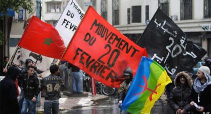بقرب حلول ذكرى 20فبراير..بعض النقابات تدعو الى إضراب وطني