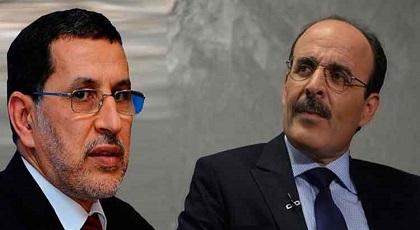 البام يتهم حكومة العثماني بعدم جدية تعاملها مع الاحتجاجات وتهربها من الحل