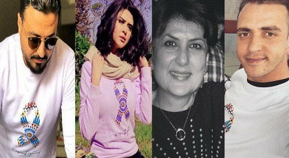 فنانون وإعلاميون يشاركون في حملة للتوعية ضد السرطان تكريما لروح الفقيدة الناظورية الفيزازي