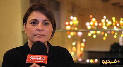 نعيمة أجواو.. هاجرت الناظور وعمرها سنة فأصبحت فاعلة سياسية بهولندا تخدم النساء المغربيات