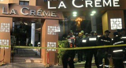 """المتهم الرئيسي في جريمة """"لاكريم"""" يمثل اليوم أمام القاضي لاستكمال التحقيق التفصيلي"""