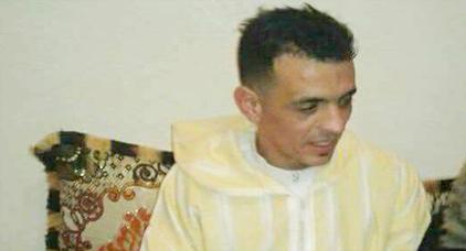 أحد معتقلي حراك الريف يطلب من إدارة السجن السماح له بحضور جنازة والده