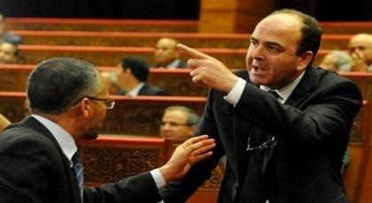 البرلمانيون ينتفضون ضد القيادي الريفي حكيم بنشماس لهذا السبب