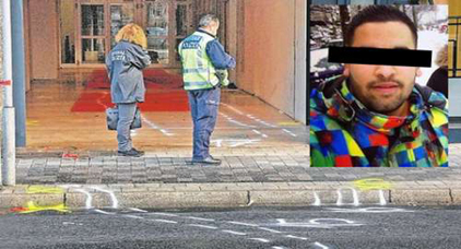 """ألمانيا تبحث عن شاب من الناظور دهس شرطيا وسط مدينة """"دوسلدورف"""" ثم فر إلى مليلية"""