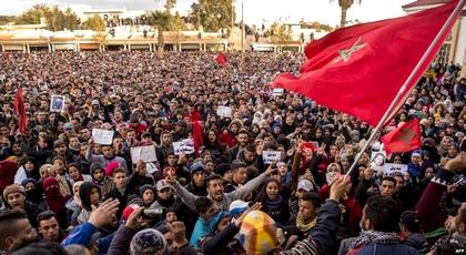 ساكنة جرادة ترفض مقترحات العثماني والاحتجاجات تعود للشوارع من جديد