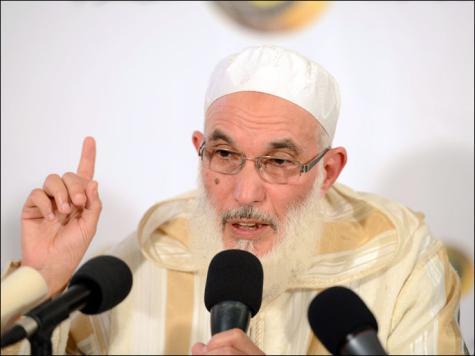 اقتحام وسرقة تطال منزل محمد العبادي الأمين العام لجماعة العدل والإحسان بوجدة