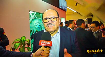 بوصوف يقدم مؤلفاته حول النموذج الديني المغربي القابل للتطبيق في الغرب